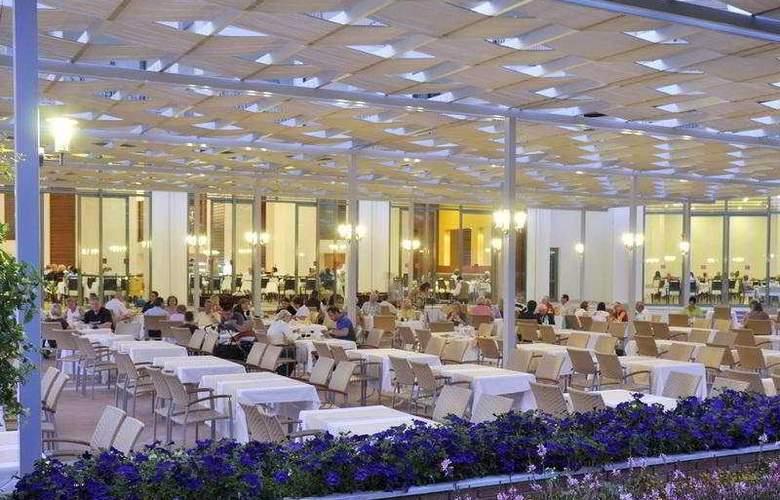 Barut Hotels Arum - Restaurant - 11