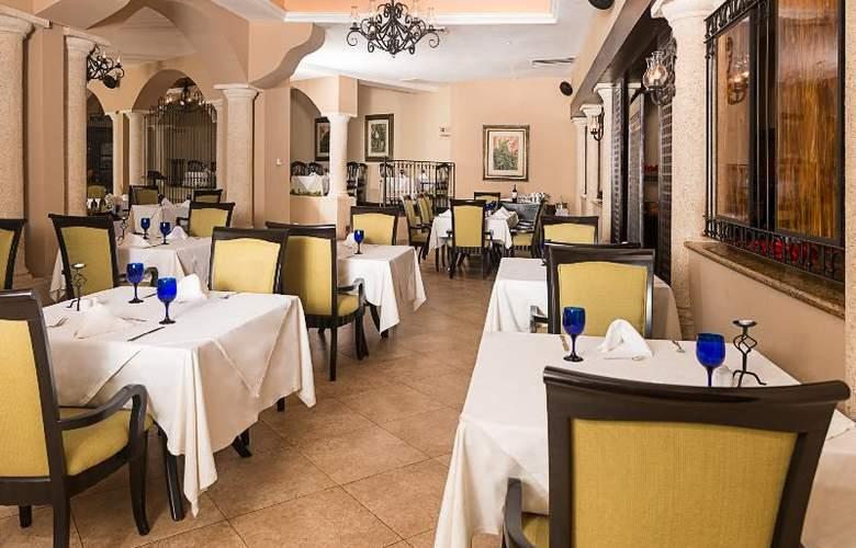 Occidental Papagayo - AdultsOnly - Restaurant - 6