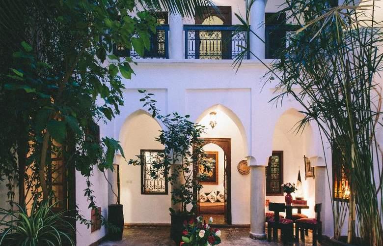 Riad Dar Zaman - Hotel - 14
