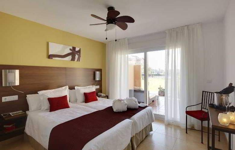 The Residences Mar Menor Golf & Resort - Room - 3