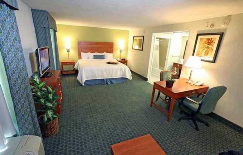 Hampton Inn By Hilton Reynosa Zona Industrial - Hotel - 10
