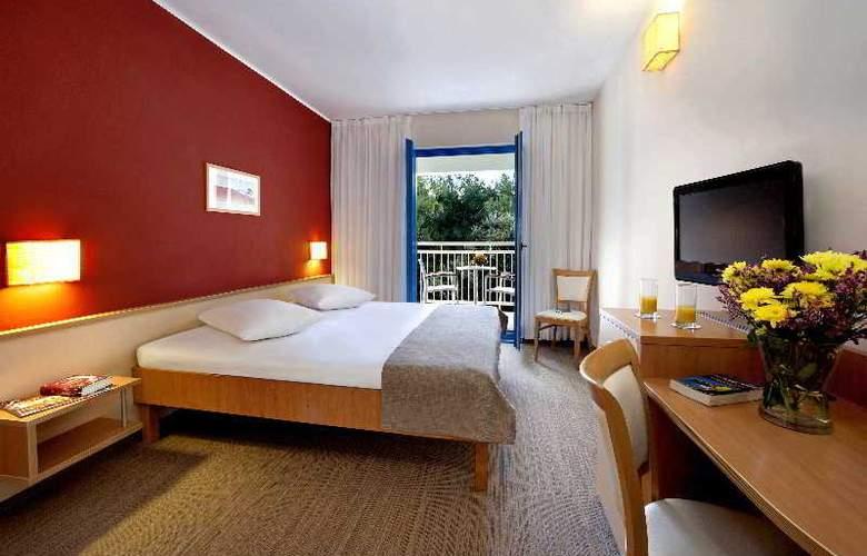 Valamar Koralj Hotel - Room - 10