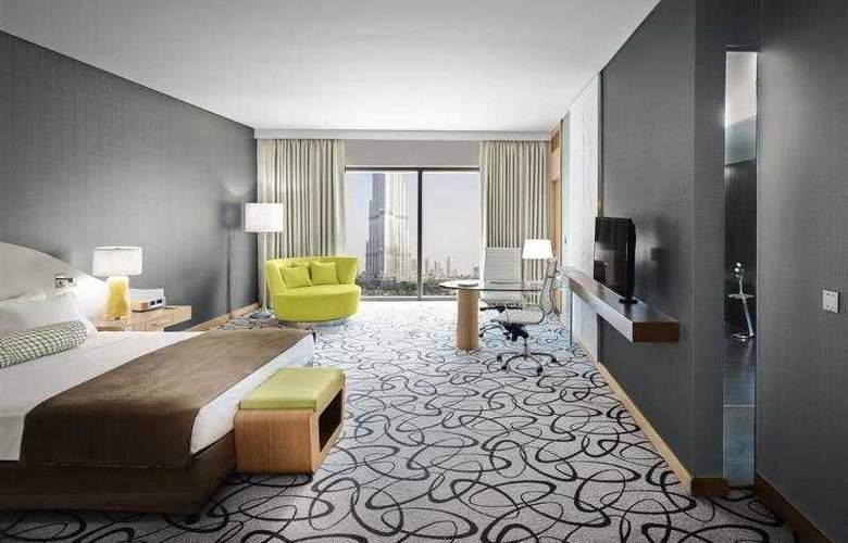 Sofitel Dubai Downtown - Hotel - 15