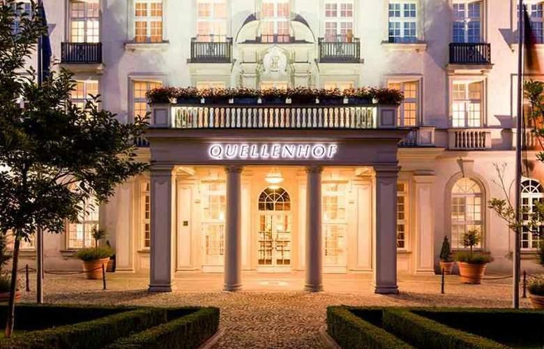 Pullman Aachen Quellenhof - Hotel - 69