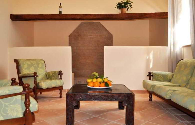Es Riquers Hotel Rural (Porreres) - Room - 3