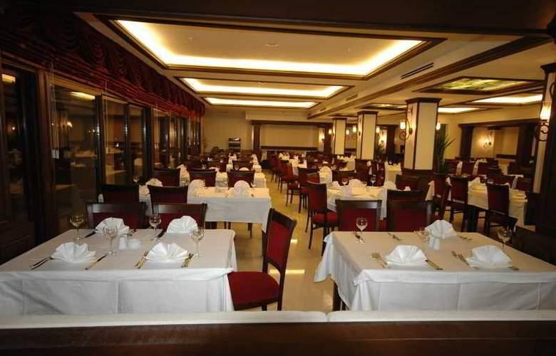 Tourist Hotel - Restaurant - 23