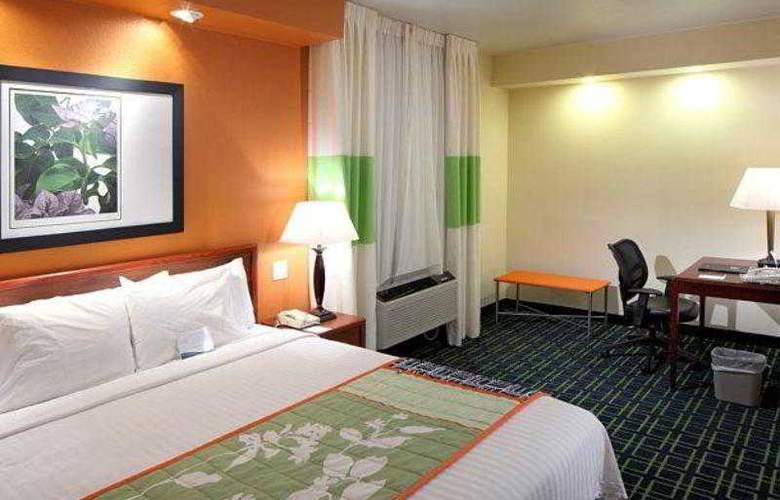 Fairfield Inn & Suites San Francisco San Carlos - Hotel - 3