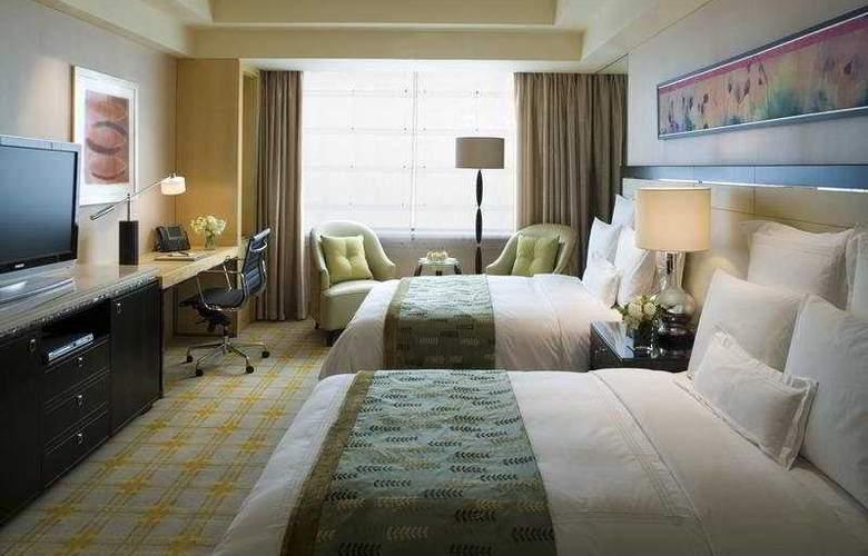 JW Marriott - Room - 2