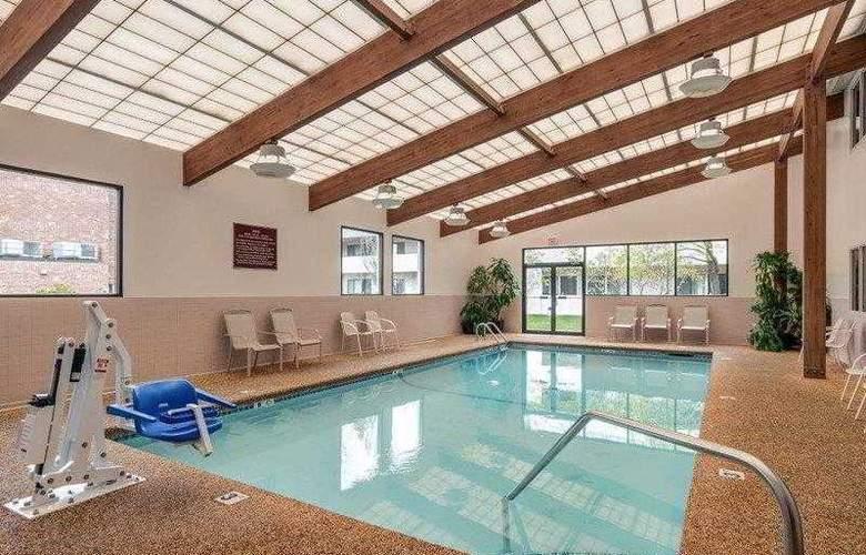 Best Western Wynwood Hotel & Suites - Hotel - 16