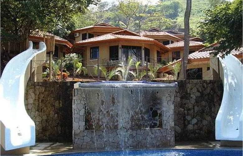 Villas Hermosa Heights - Hotel - 0