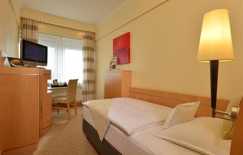 Best Western Premier Parkhotel Kronsberg - Room - 39