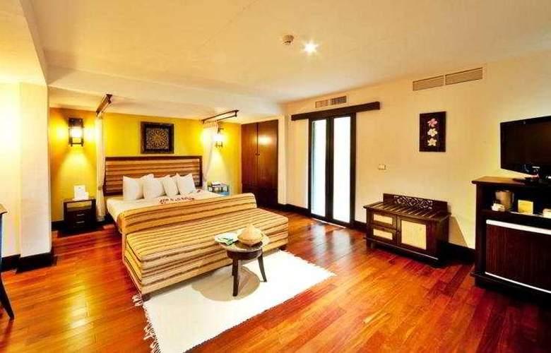Andaman White Beach Resort - Room - 3