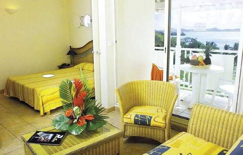 Karibea Resort Sainte Luce - Amyris - Room - 2