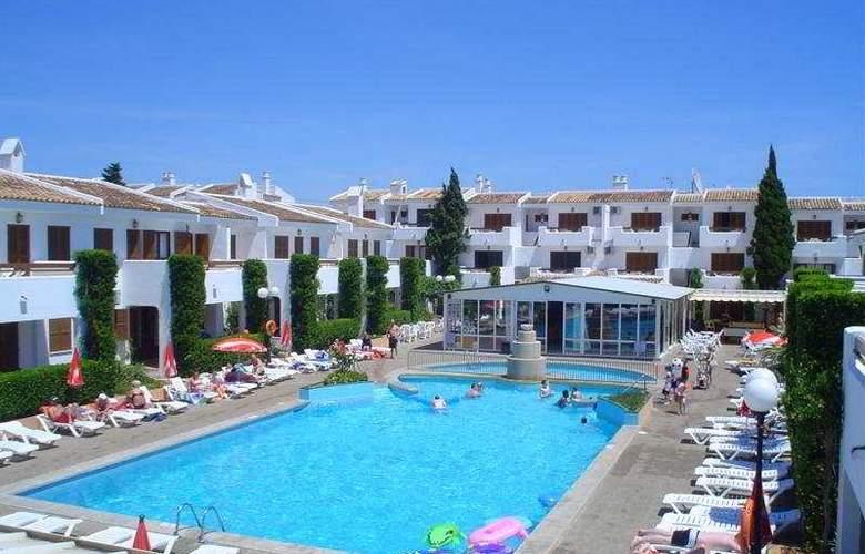 Cristina Apartamentos Villas - Pool - 5