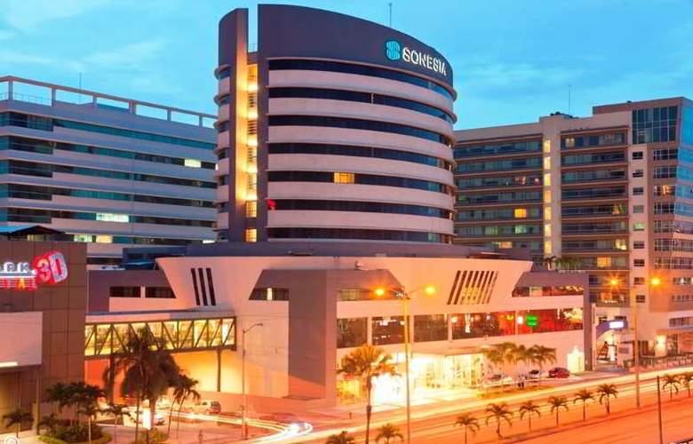 Sonesta Guayaquil - Hotel - 0