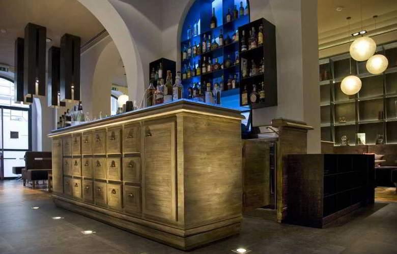 Rome Times Hotel - Bar - 15
