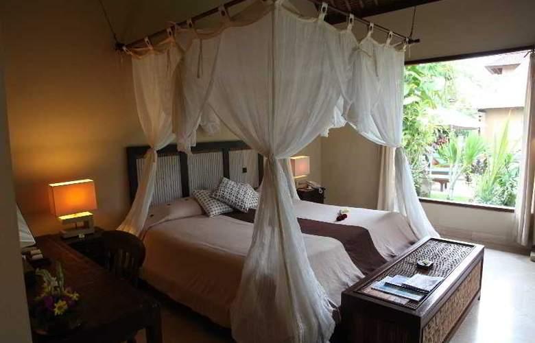 The Sungu Resort And Spa - Room - 18