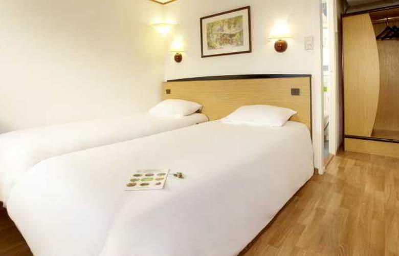Campanile Besançon Nord Ecole Valentin - Hotel - 5