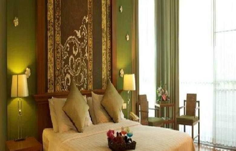 Fuengfah Riverside Garden Resort Chiang Mai - Room - 4