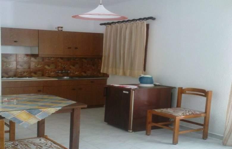 Smaragda - Room - 4