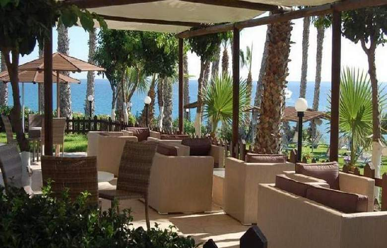 Cavo Maris Beach - Terrace - 22