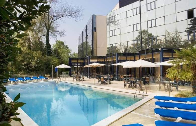 Novotel La Rochelle Centre - Hotel - 29