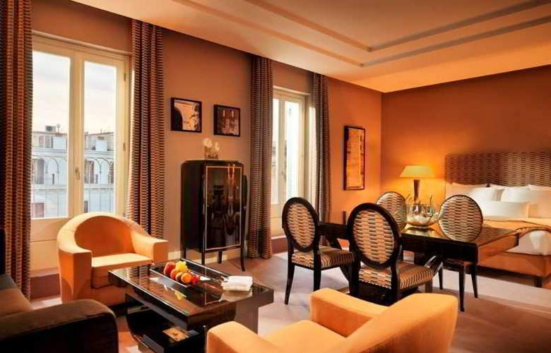 Grand Via Veneto - Room - 15