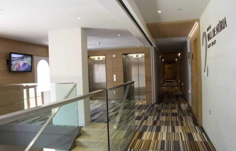 Vall De Nuria Apartamentos - Hotel - 10
