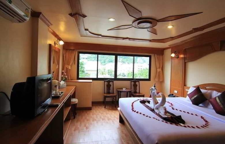 Tiger Hotel - Room - 4