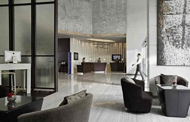 Novotel Bangkok Fenix Ploenchit - Hotel - 59