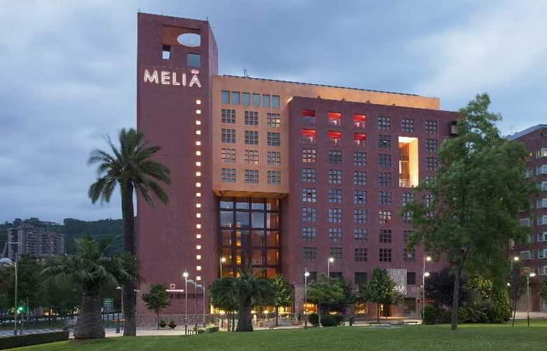 Meliá Bilbao - Hotel - 9