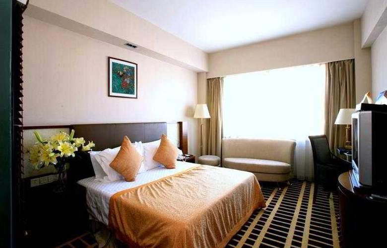 Jin Jiang - Room - 4