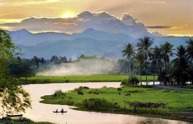Sheraton Nha Trang Hotel and Spa - Hotel - 31