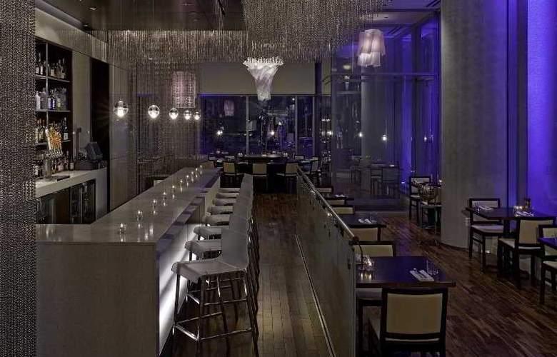 Hyatt at Olive 8 - Restaurant - 8