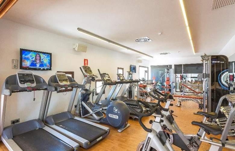 Grand Palladium Palace Ibiza Resort & Spa - Sport - 39