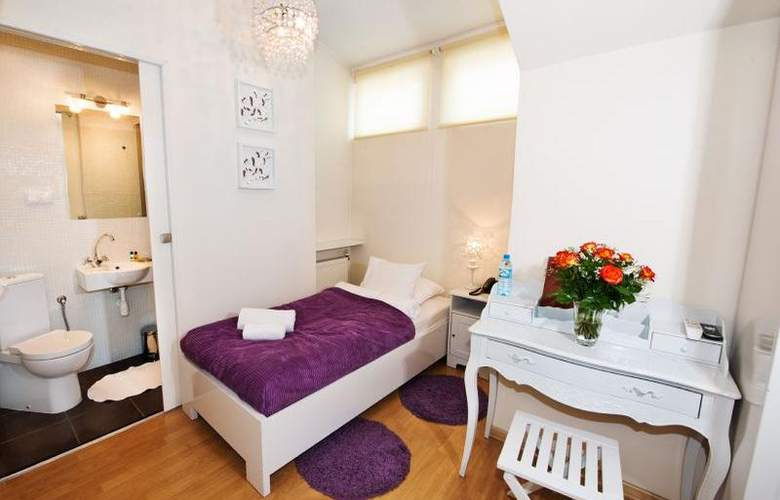 Aparthotel Mikolaj - Hotel - 13