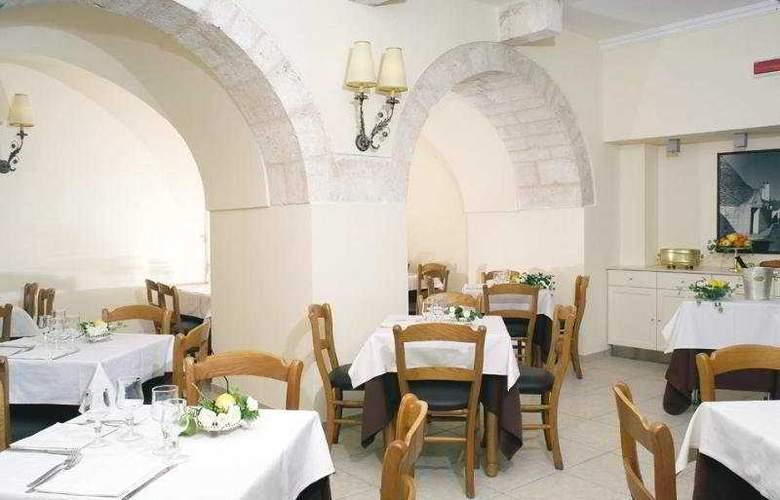 Minotel Lanzillotta - Restaurant - 1