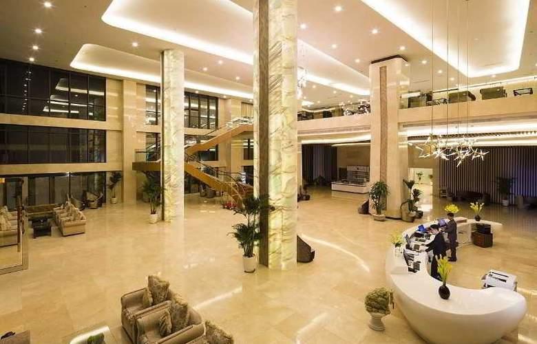 Muong Thanh Nha Trang Centre Hotel - Room - 43