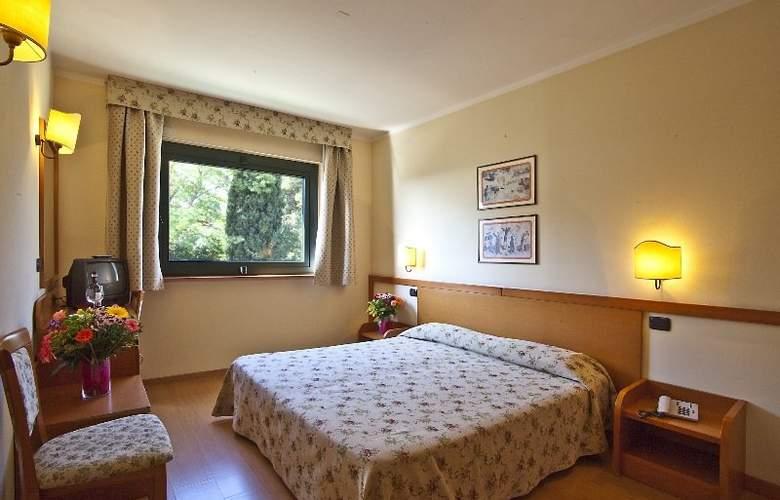 Sangallo Park - Room - 4