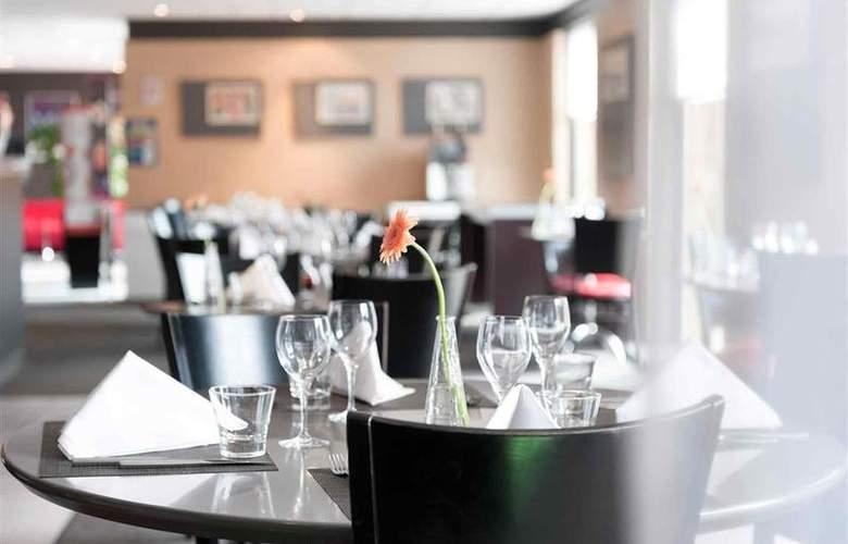Novotel Lens Noyelles - Restaurant - 33