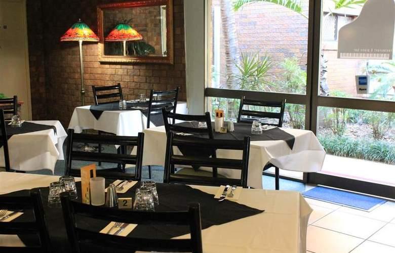 Best Western Ipswich Heritage Motor Inn - Restaurant - 41