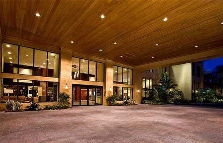 Courtyard by Marriott Bradenton - Sarasota - General - 2