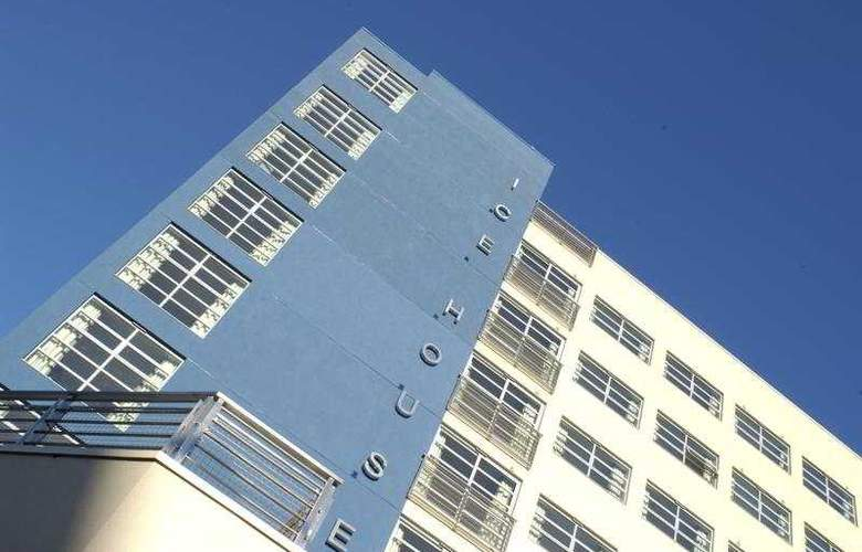 Premier Apartments Nottingham - Hotel - 0