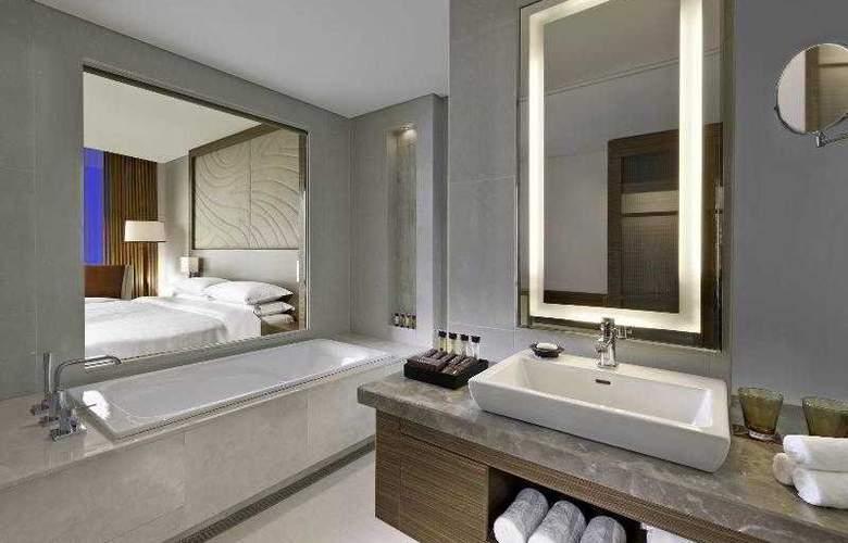 Sheraton Seoul D Cube City Hotel - Hotel - 40