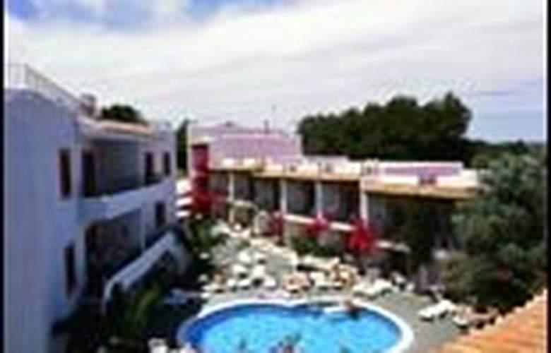 Villas del Sol - Hotel - 0
