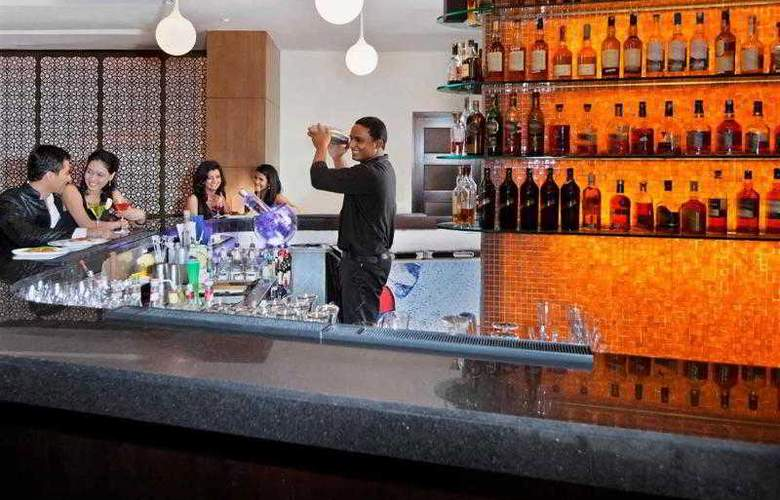 Novotel Hyderabad - Hotel - 9