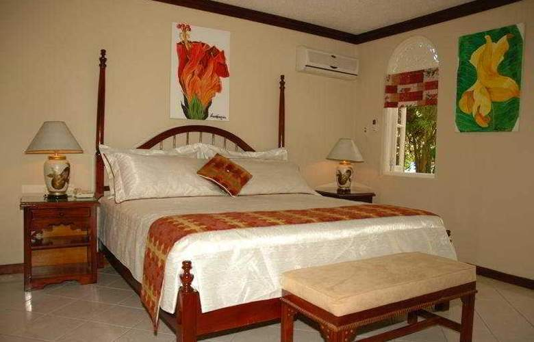 Franklyn D. Resort & Spa All Inclusive - Room - 0