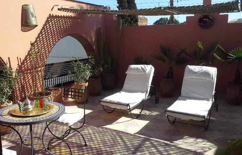 Maison Arabo-Andalouse - Room - 45