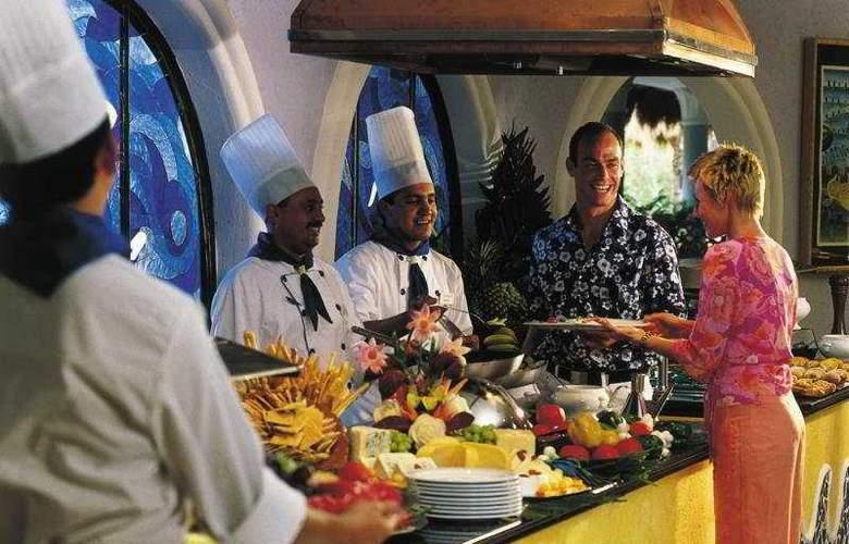 Iberostar Paraiso del Mar - Restaurant - 16