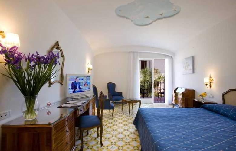 Grand Hotel la Favorita - Room - 7